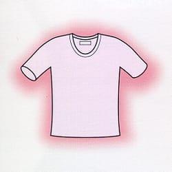 発熱肌着ミラクルホット綿 <婦人>3分袖スリーマ 日本製 特別価格